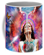 Washed By The Water Coffee Mug
