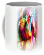 Washing Out The Memories Coffee Mug