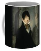 Washington Allston (1779-1843) Coffee Mug