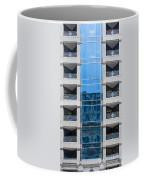 Washington Building Coffee Mug