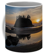Washington Coast Tranquility Coffee Mug