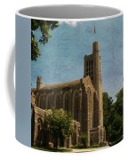 Washington Memorial Chapel Coffee Mug