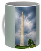 Washington Monument 2 Coffee Mug