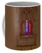 Washington National Cathedral Colors Coffee Mug