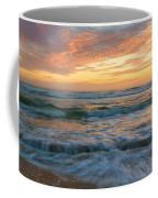 Washington Oaks At Low Tide Coffee Mug