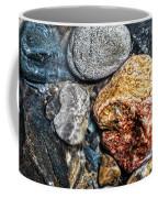 Washington River Rock Coffee Mug