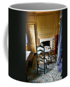 Washington Slept Here Coffee Mug