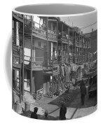 Washington Slum, 1935 Coffee Mug