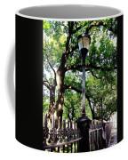 Washington Square Coffee Mug