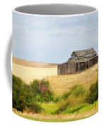 Washington - Still Standing Coffee Mug