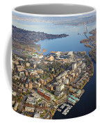 Washington University Coffee Mug