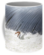 Washington White Pelicans Coffee Mug
