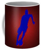 Washington Wizards John Wall Coffee Mug