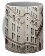 Washington Buildings Coffee Mug