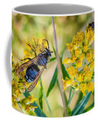 Wasp 2 Coffee Mug