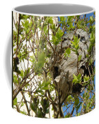 Wasps' Nest Coffee Mug