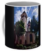 Wasserbillig Luxemburg Coffee Mug
