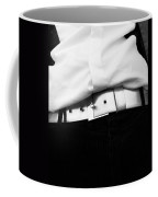 Wasted Touches  Coffee Mug