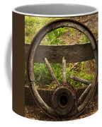 Www. Wasted Wagon Wheel Coffee Mug