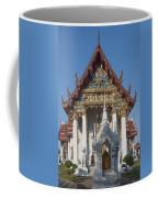 Wat Amarintaram Ubosot Dthb1507 Coffee Mug