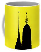 Wat Arun - Temple Of The Dawn Coffee Mug