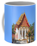 Wat Khong Chiam Ubosot Dthu085 Coffee Mug