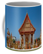 Wat Liab Ubosot Dthu035 Coffee Mug