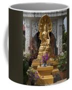 Wat Luang Buddha Image Dthu029 Coffee Mug