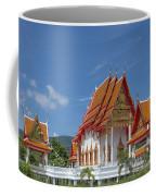 Wat Luang Pu Supa Ubosot Dthp323 Coffee Mug
