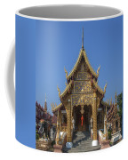 Wat Saen Muang Ma Luang Phra Wihan Dthcm0618 Coffee Mug