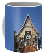 Wat Sri Don Chai Phra Wiharn Dthcm0084 Coffee Mug