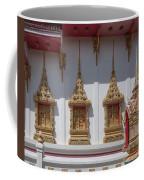 Wat Suwan Khiri Khet Ubosot Windows Dthp273 Coffee Mug