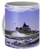 Watch Hill Vanguard Coffee Mug