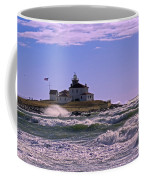 Watch Hill Winter Coffee Mug
