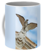 Watchful Eagle Coffee Mug