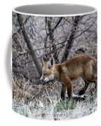 Watching It Coffee Mug
