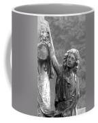 Watching Over Coffee Mug