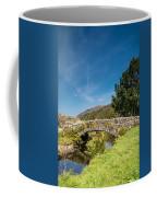 Watendlath Stone Footbridge Vertical Coffee Mug