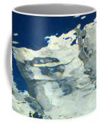 Water Abstract 1 Coffee Mug