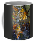 Water Abstract 2 Coffee Mug