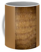 Water And Sand Background Coffee Mug