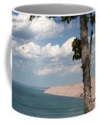 Water And Sand Coffee Mug