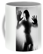 Water And Shadows Coffee Mug