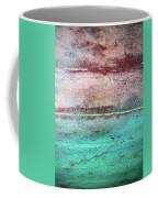 Water And Sky Coffee Mug