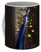 Water And Stone Coffee Mug