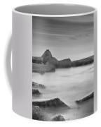 Water Barriers Coffee Mug