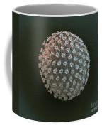 Water Bear Egg Coffee Mug by Eye of Science and Science Source