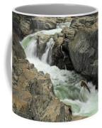 Water Canyon Coffee Mug