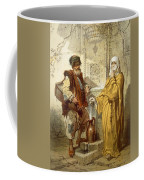 Water-carrier, 1865 Coffee Mug by Amadeo Preziosi