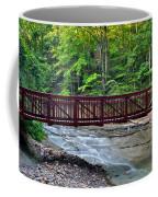 Water Cascade Coffee Mug